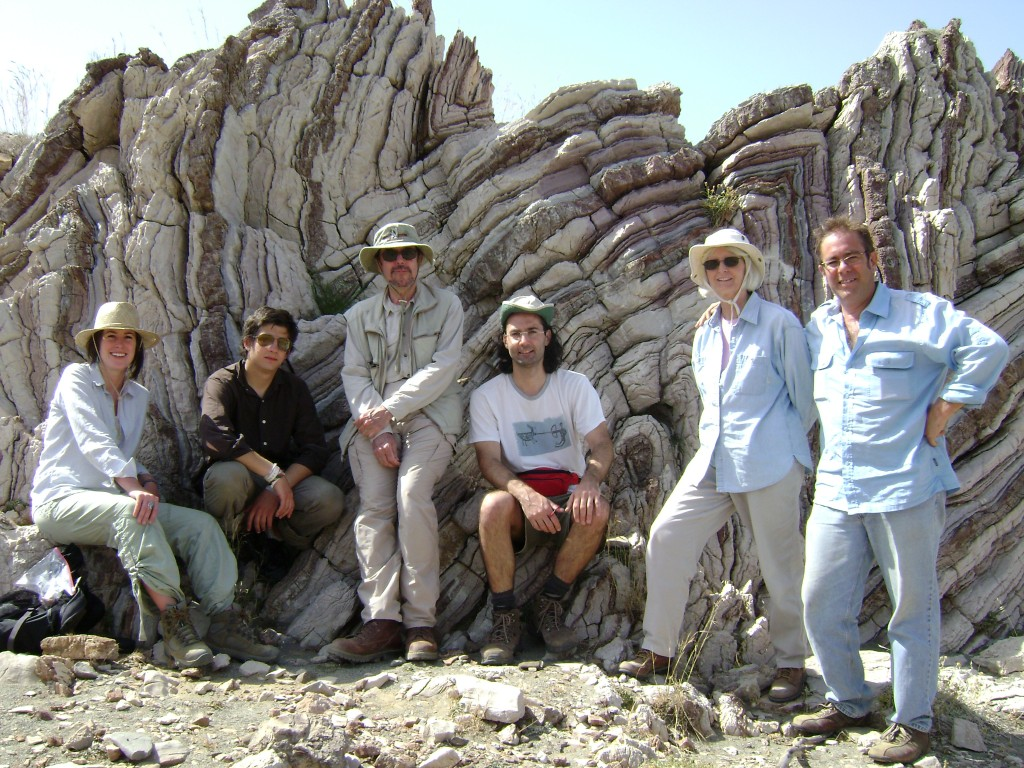 2008 Plakias Survey Team